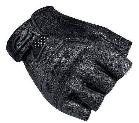 DIFI Crack rukavice bez prstů na motorku - pro chopper  1ca02b042e