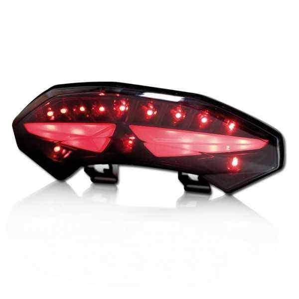 Zadní koncové LED světlo pro Ducati Multistrada 1200 rok 2010-2014