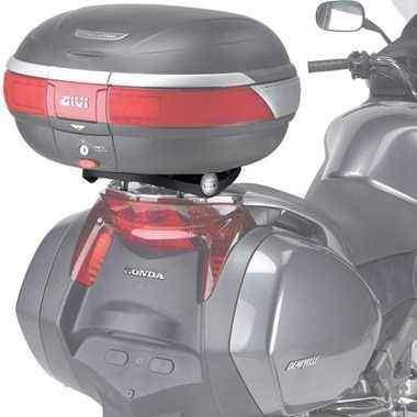 Kappa K221 nosič zadního kufru Monokey Honda NT 700 Deauville 2006-2012, XL 700 V Transalp 2008-2013