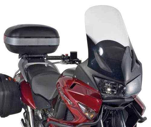 Kappa KD300S přední plexi zatmavené Honda XL 1000 V Varadero 2003-2012