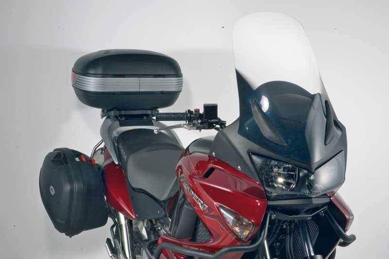 Kappa KD300ST přední plexi čiré Honda XL 1000 V Varadero 2003-2012