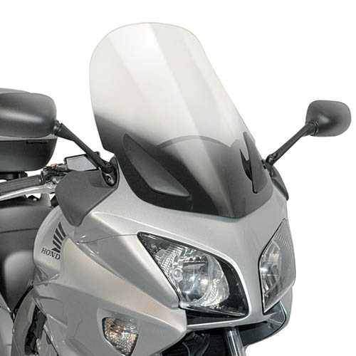 Kappa KD303ST přední plexi čiré Honda CBF 600/1000 pro motorku