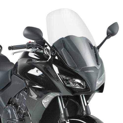 Kappa KD320ST přední plexi čiré Honda CBF 1000 2010-2014