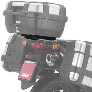 Kappa KR3101 nosič zadního kufru Monokey