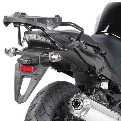 Kappa KR777 nosič zadního kufru Monokey Honda CBF 1000 2010-2014