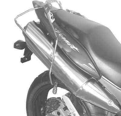 Kappa TK214 nosič podpěry bočních brašen Honda Hornet 600 1998-2006