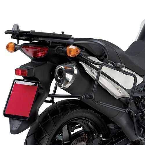 Kappa KL3101 na pevno držák bočních kufrů pro motorku