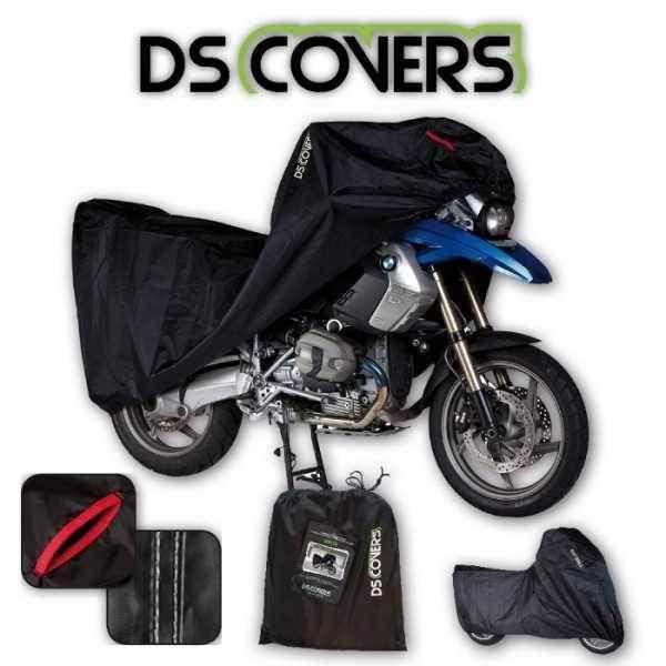 Delta velikost XL plachta na motorku (moto plachta)