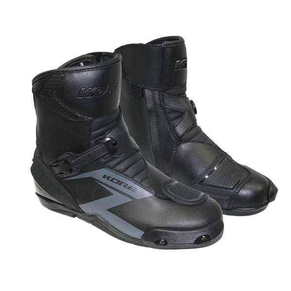 Kore Semi-Sport Short2, nízké sportovní kotníkové boty na motorku