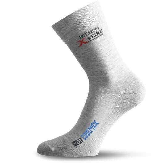 Lasting ponožky XOL 800 se stříbrem 4940f9bc18