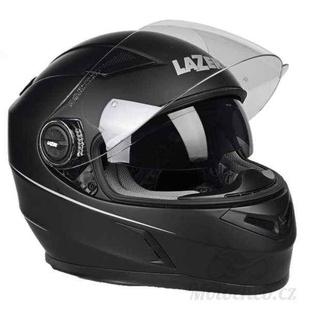 Lazer Bayamo Z-Line černá matná integrální helma e9f05bd567