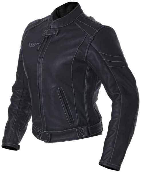 AYRTON Vixen, dámská kožená bunda na motorku