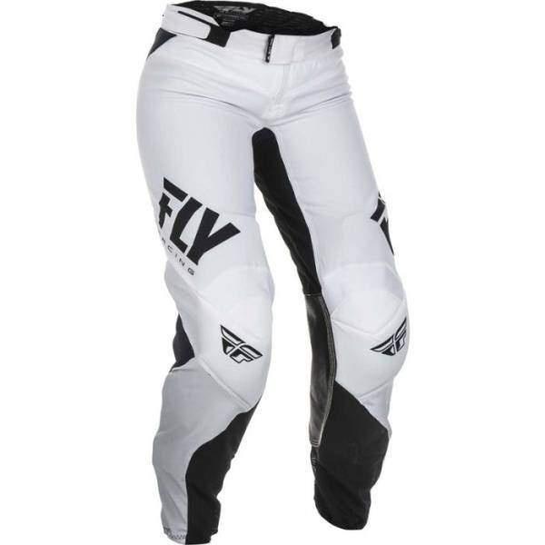 3ed0e7322613 FLY RACING LITE 2019 kalhoty na motokros