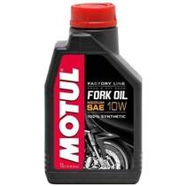 MOTUL Fork Oil Factory Line 10W 1L, olej do tlumičů medium