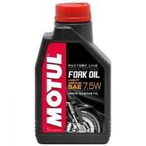Motul Fork Oil Factory Line 7,5W 1L, olej do tlumičů medium