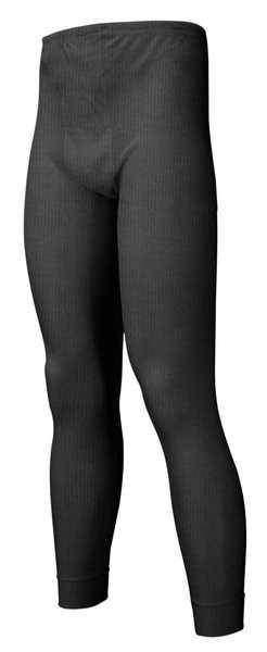 MSP pánské spodky - funkční prádlo, černé spodky na motorku