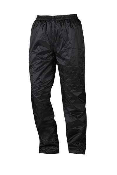 NERVE Nebraska Thermo zateplené nepromokavé kalhoty do deště termo kalhoty na motorku