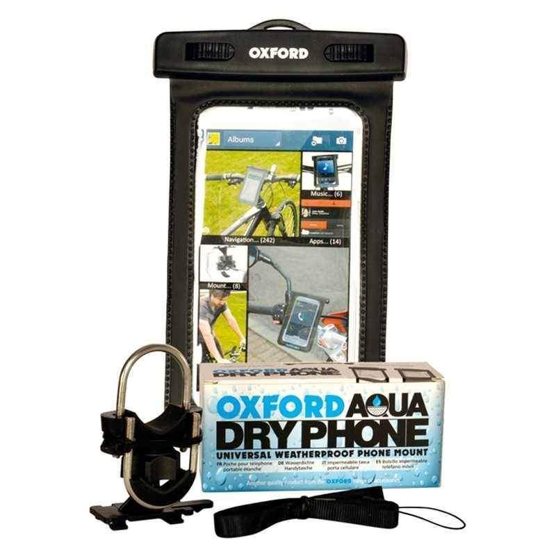 Oxford Aqua Dry Phone držák na mobilní telefon