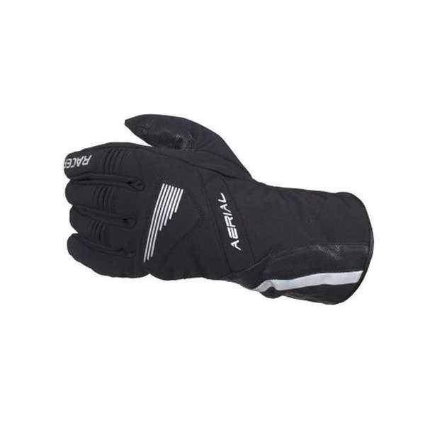 Racer Aerial Lady dámské zateplené textilní rukavice na motorku ... 5bc63f0dd1