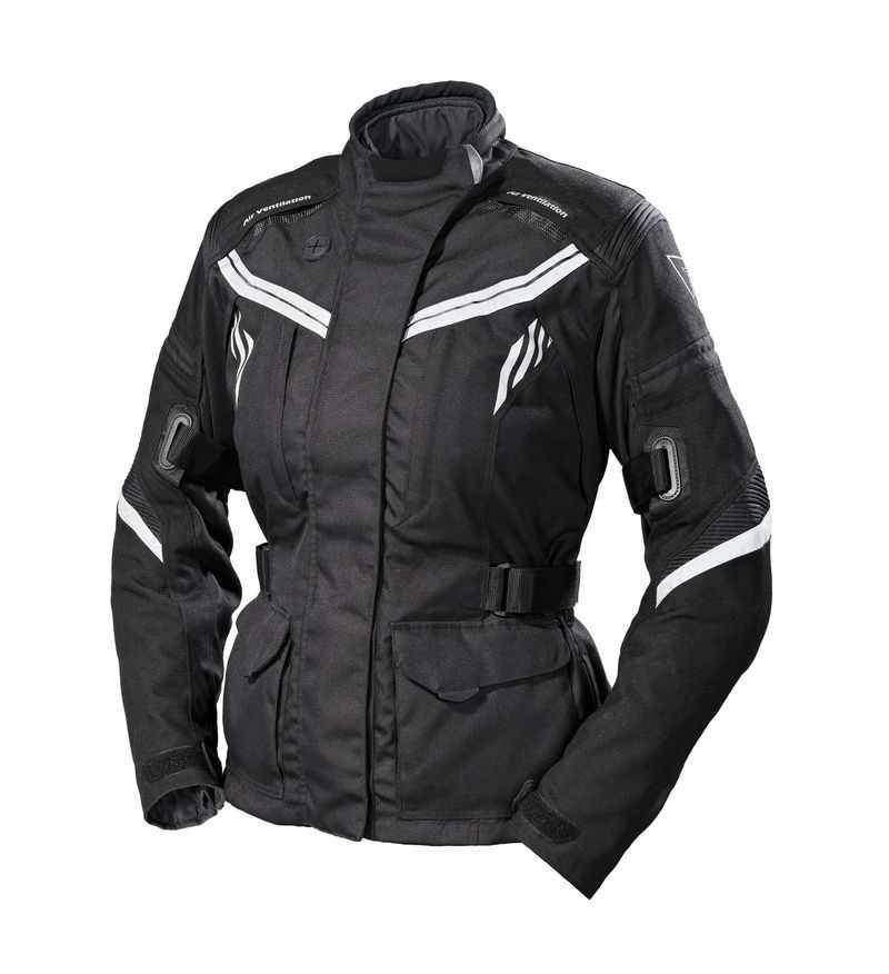 Racer Move dámská textilní bunda na motorku