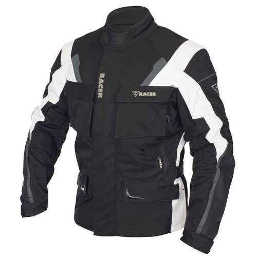 Racer Siena dámská letní textilní bunda na motorku  d7bb64f62b