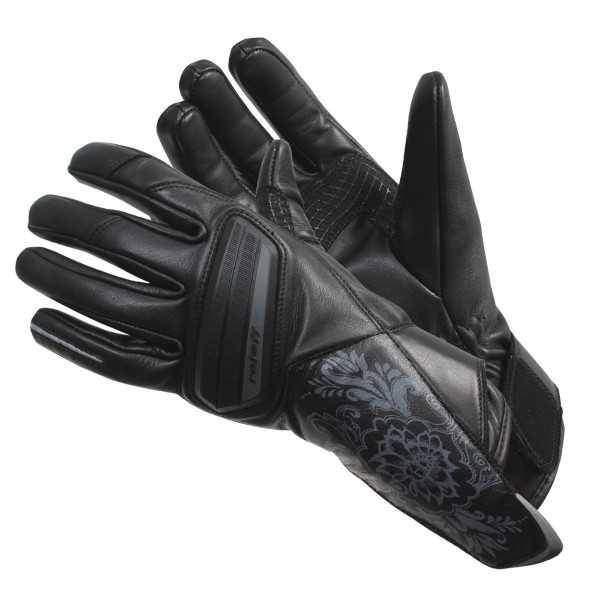Roleff Stuttgart dámské kožené rukavice na motorku  4088a76330