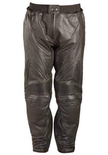 SQ Vertico pánské kožené kalhoty na motorku